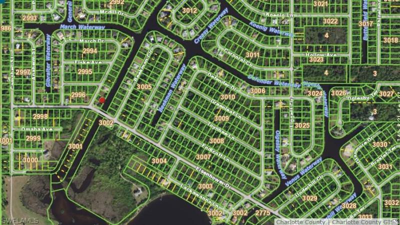 1222  March,  PORT CHARLOTTE, FL
