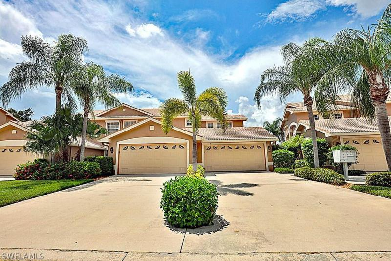 Image of 14820 Crystal Cove CT  #704 Fort Myers FL 33919 located in the community of PARKER LAKES