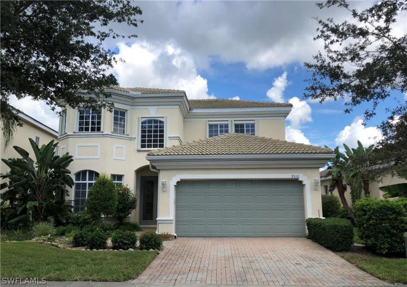 9209  Calle Arragon AVE Unit 105, Fort Myers, FL 33908-