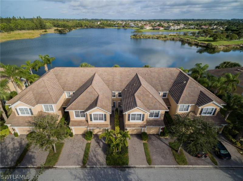 2628  Somerville LOOP Unit 1807, Cape Coral, FL 33991-