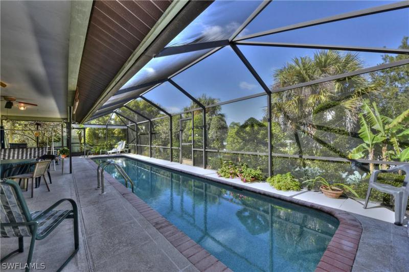 1913 Indian Creek, North Fort Myers, FL, 33917