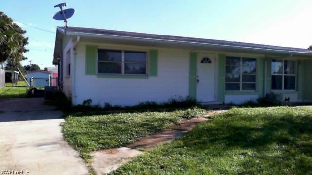 2105  Canal ST, Fort Myers, FL 33901-