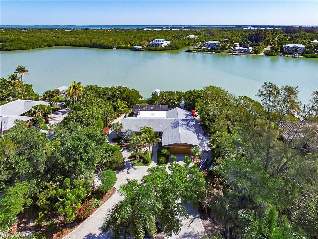 Harbour, Sanibel in Lee County, FL 33957 Home for Sale