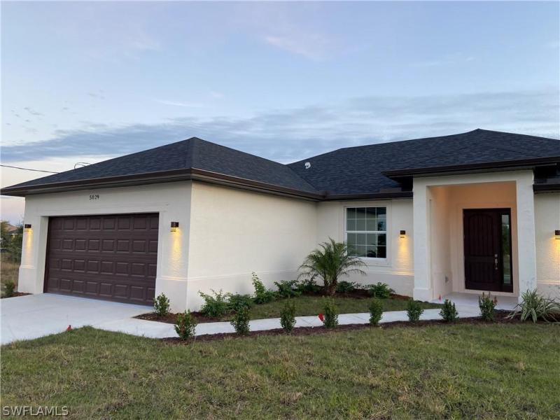 5029 Bristo, Lehigh Acres, FL, 33971