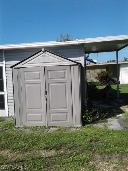 170 Santa Fe Trl, North Fort Myers, Fl 33917