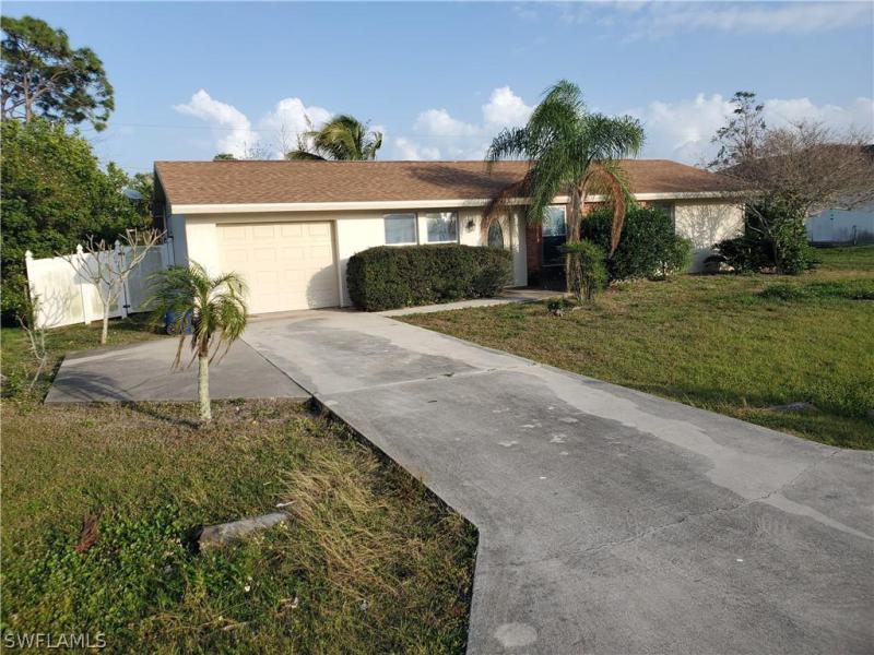 18589  Orlando,  Fort Myers, FL
