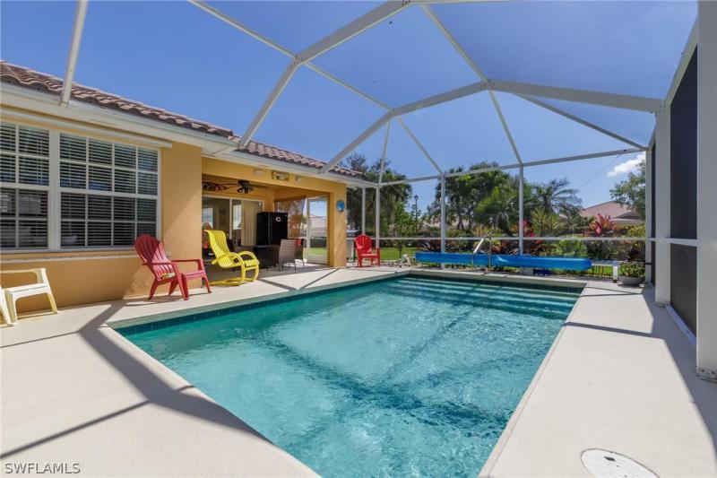 Boccaccio, Bonita Springs, Florida