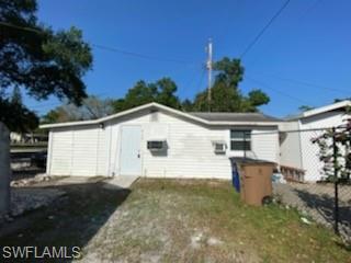 717  burdick AVE Fort Myers, FL 33905- MLS#220020298 Image 1