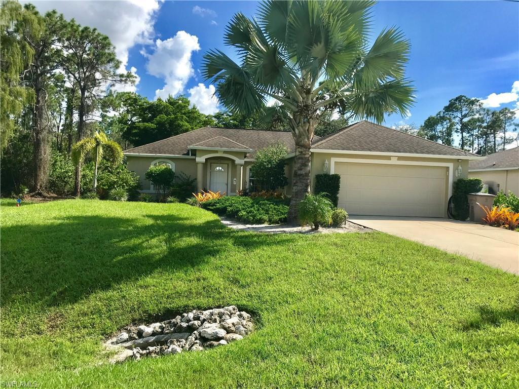 Image of 9211 Buckingham RD  # Fort Myers FL 33905 located in the community of LEHIGH ACRES