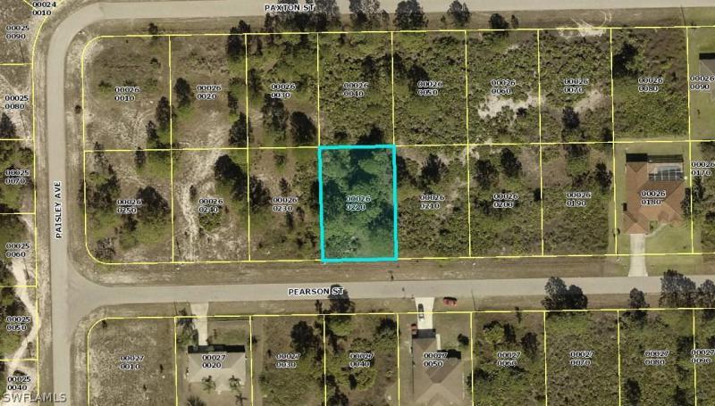 111 Pearson, Lehigh Acres, FL, 33974