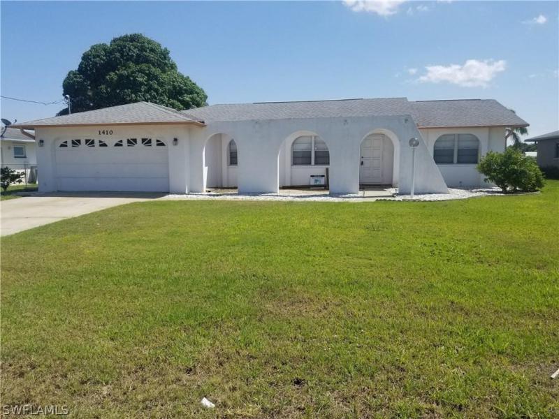 1410 SE 16th,  Cape Coral, FL