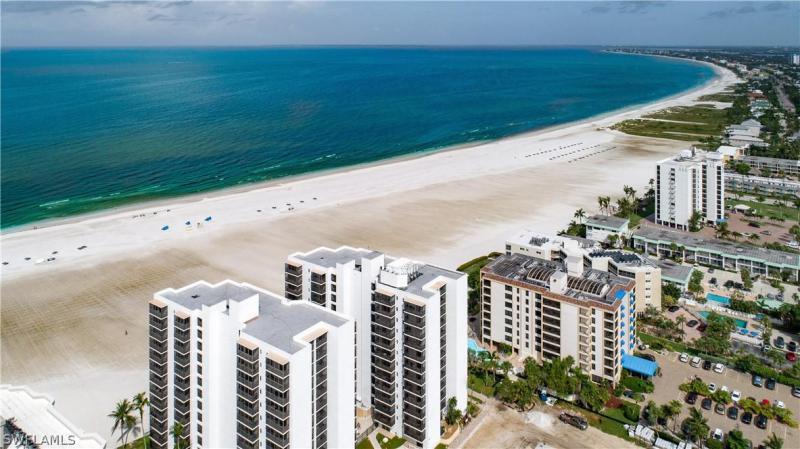 IMAGE 24 FOR MLS #218050965 | 6612 ESTERO BLVD #1101, FORT MYERS BEACH, FL 33931