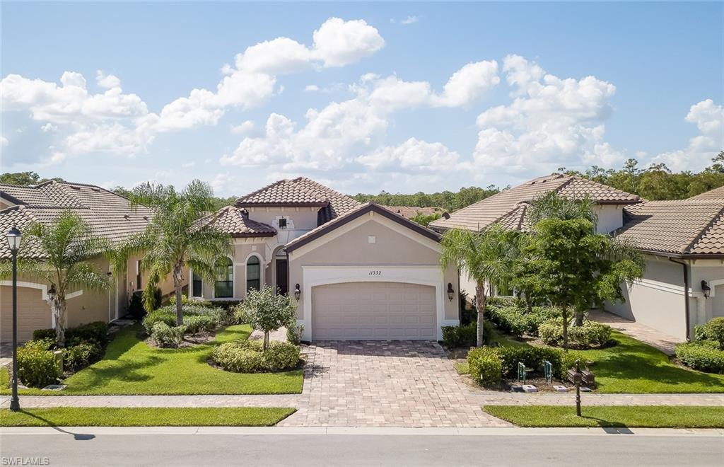 11332  Paseo,  Fort Myers, FL