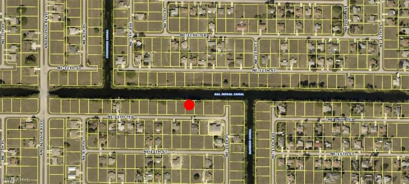 925 Ne 11th Terrace, Cape Coral, Fl 33909