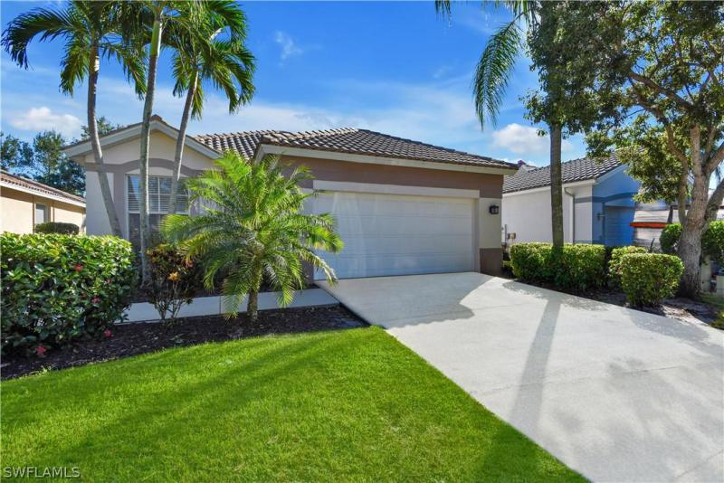 Image of 13050 Silver Bay CT  # Fort Myers FL 33913 located in the community of GATEWAY