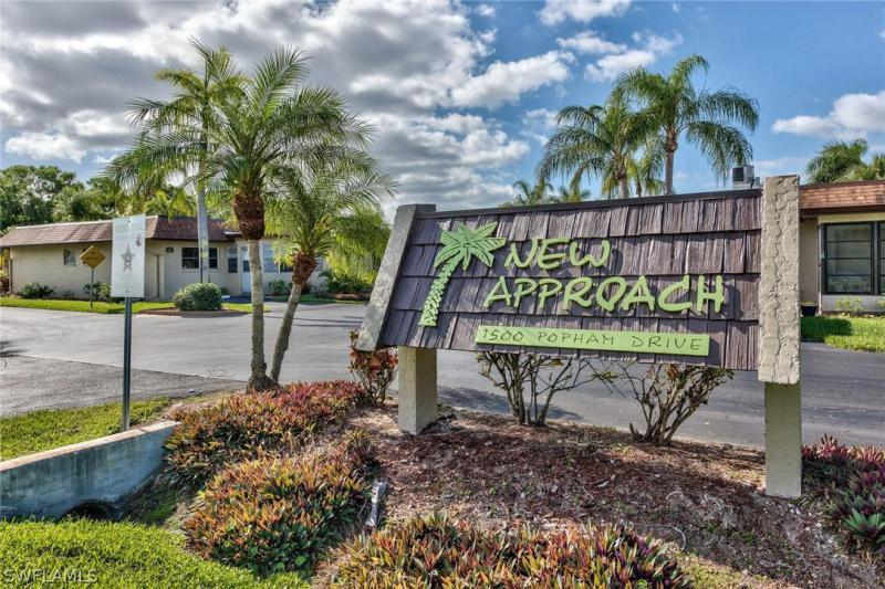 For Sale in NEW APPROACH Fort Myers FL
