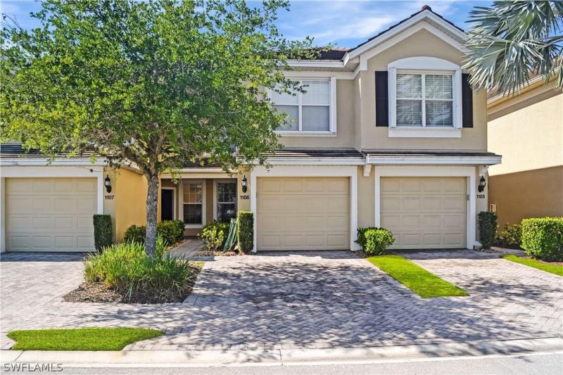 For Sale in WHISPERING PALMS Fort Myers FL