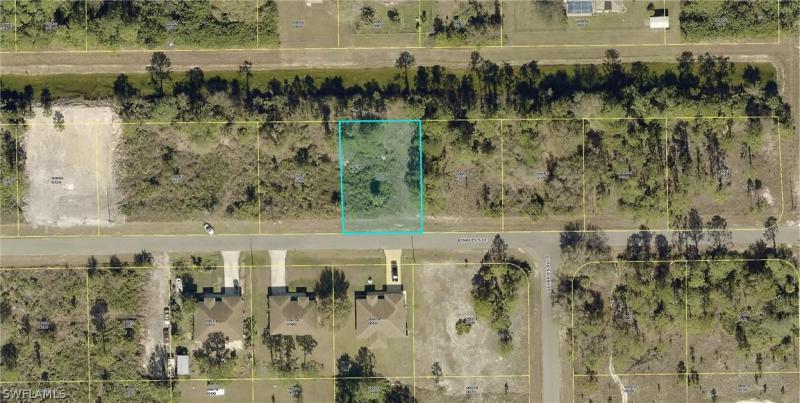1039 E Binkley, Lehigh Acres, FL, 33974