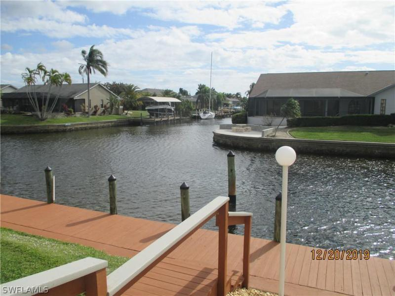 48th, Cape Coral, Florida