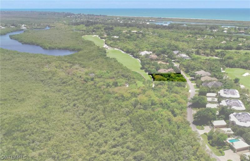 5642 Baltusrol, SANIBEL, FL, 33957