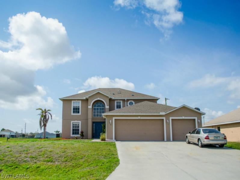 110 NW 2nd,  Cape Coral, FL