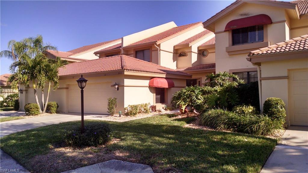 Image of 16281 Fairway Woods DR  #906 Fort Myers FL 33908 located in the community of THE FOREST