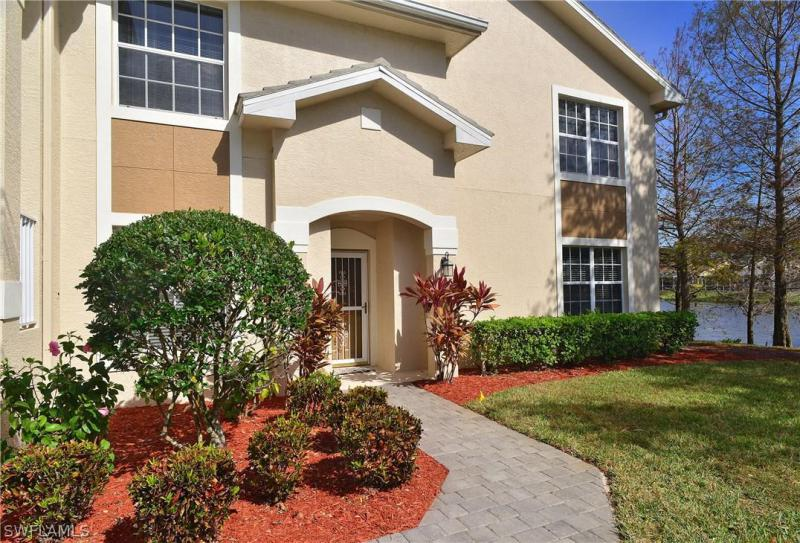 14811  Crystal Cove CT Unit 1102, Fort Myers, FL 33919-