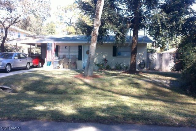 26651  Rosewood Pointe CIR Unit 101, Bonita Springs, FL 34135-