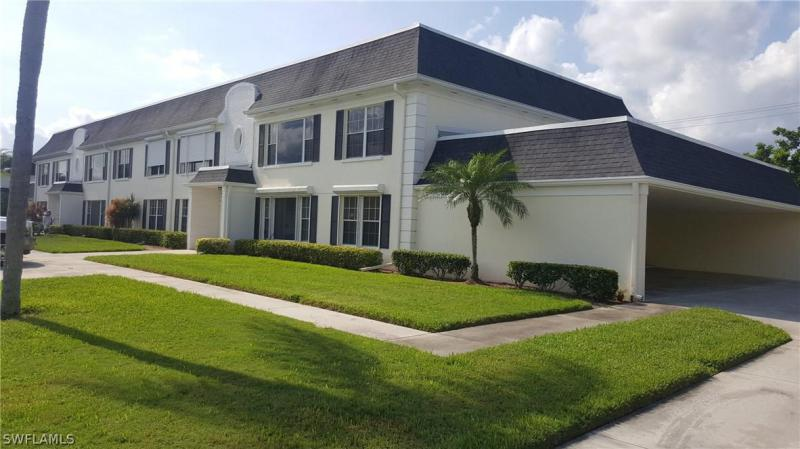 Image of     # Fort Myers FL 33919 located in the community of MYERLEE