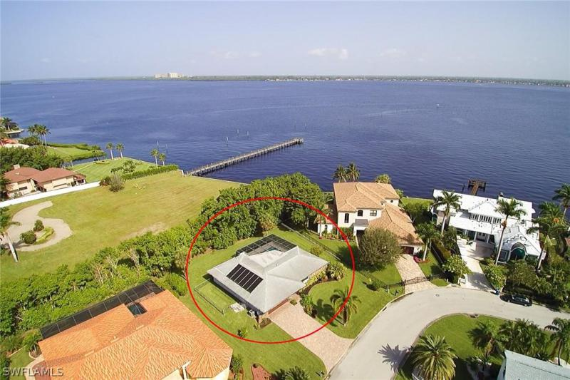 Bonaire, Fort Myers in Lee County, FL 33908 Home for Sale