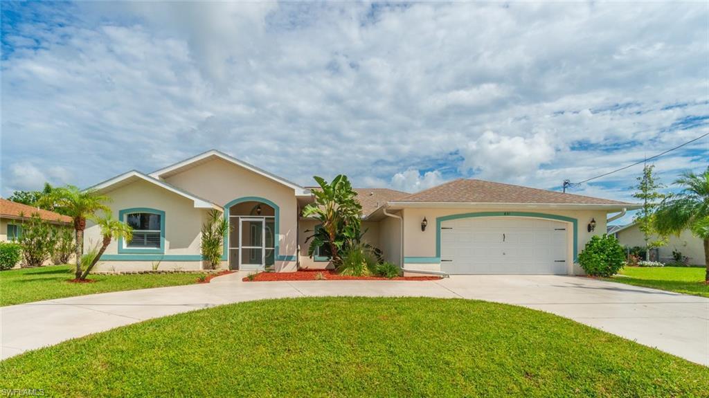 52nd, Cape Coral, Florida