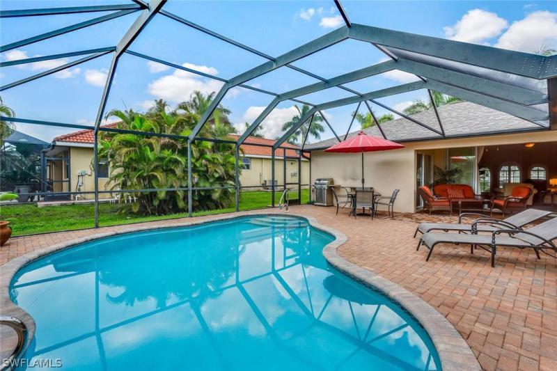 21st, Cape Coral, Florida