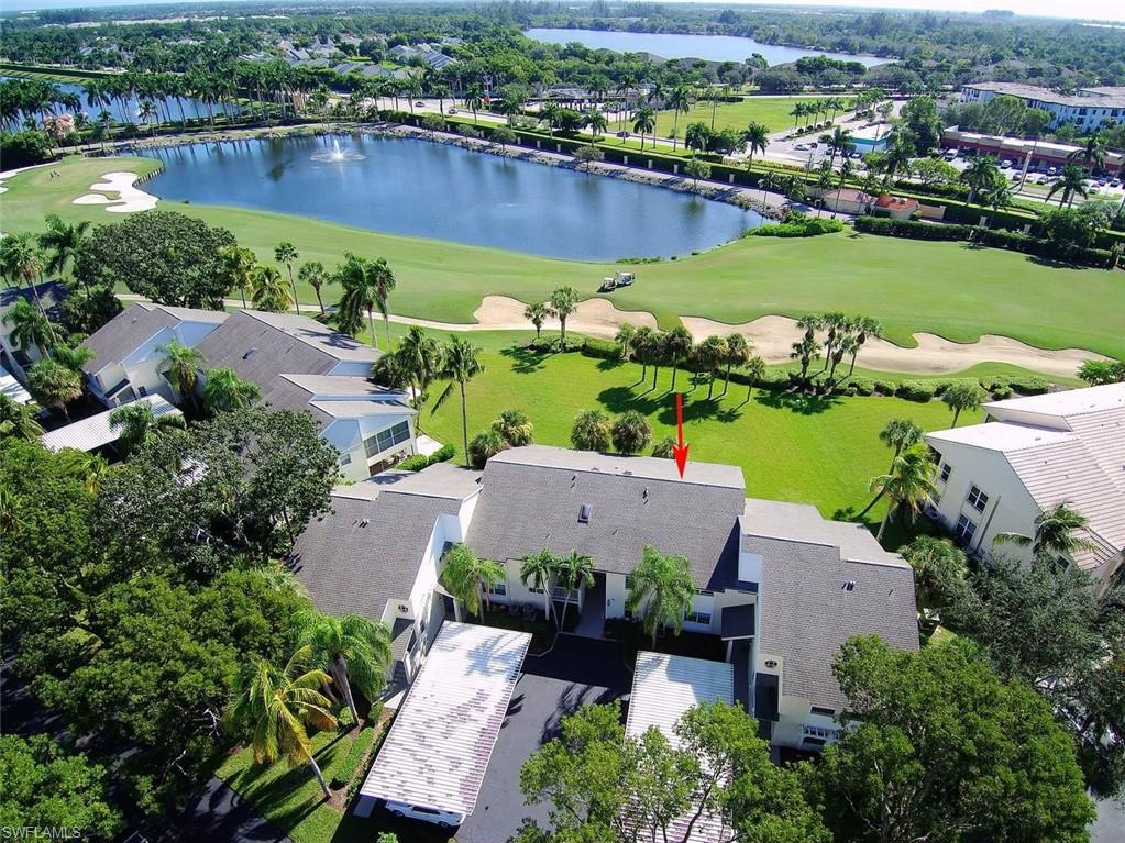 Image of 14997 Rivers Edge CT  #255 Fort Myers FL 33908 located in the community of GULF HARBOUR YACHT AND COUNTRY