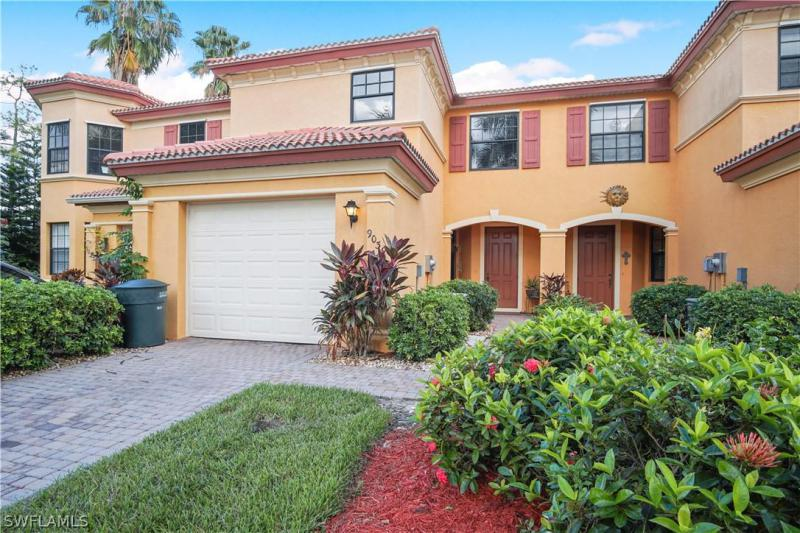 Image of     # Fort Myers FL 33912 located in the community of REFLECTION ISLES