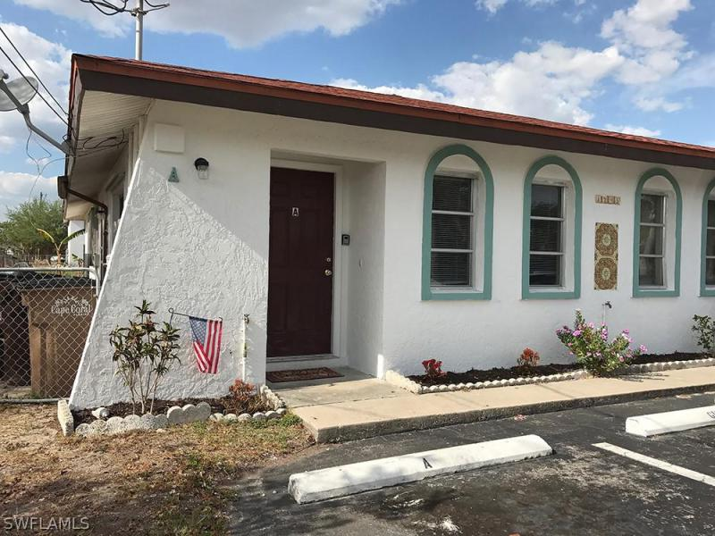 4925  York ST Unit 202, Cape Coral, FL 33904-