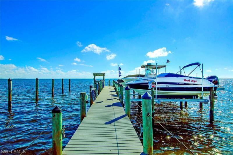 Old Lodge, Captiva in Lee County, FL 33924 Home for Sale