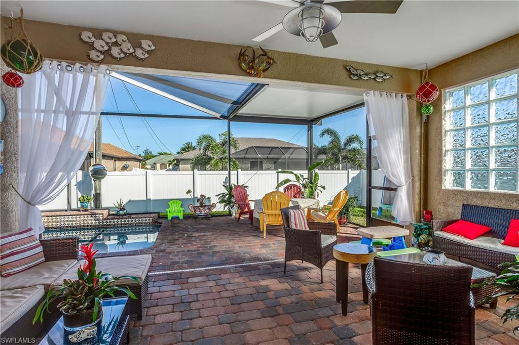 1831 Sw 39th Terrace, Cape Coral, Fl 33914