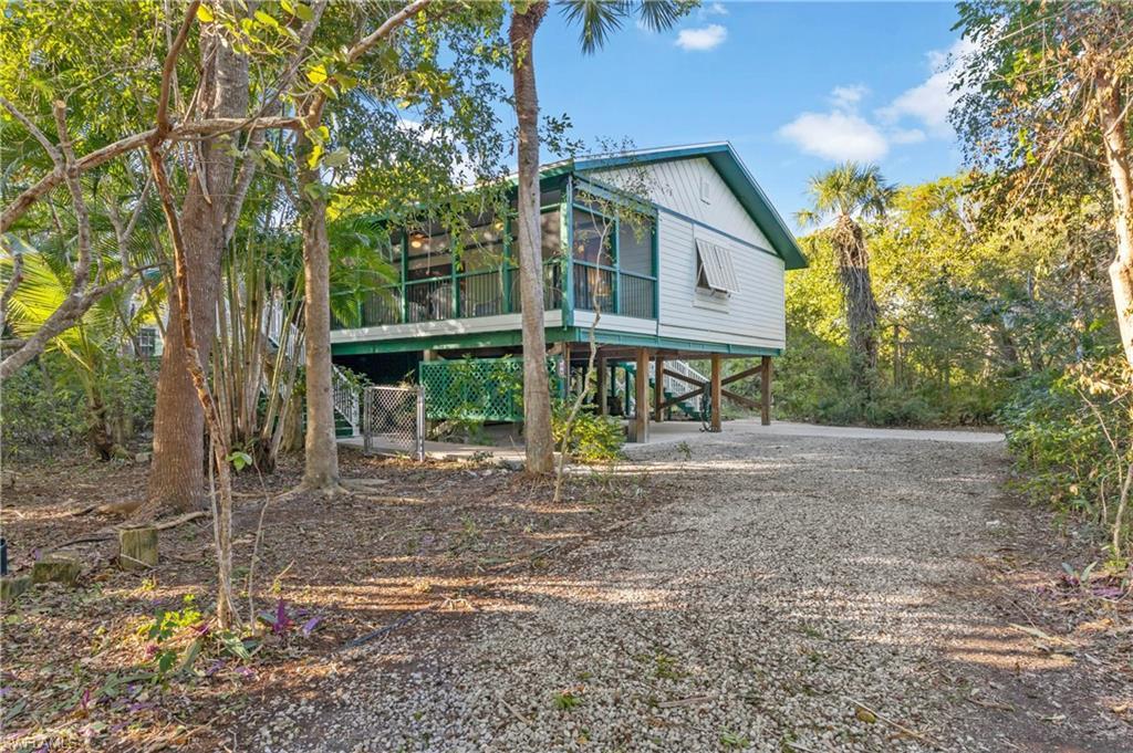 Serenity, Sanibel in Lee County, FL 33957 Home for Sale