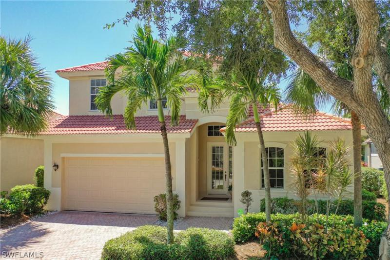 IMAGE 1 FOR MLS #221061032   16413 CROWN ARBOR WAY, FORT MYERS, FL 33908
