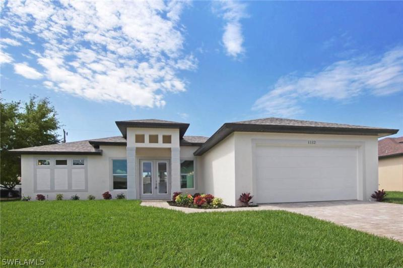 1112 SW 22nd,  Cape Coral, FL