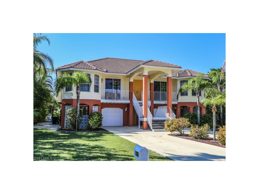 5120  Williams,  Fort Myers Beach, FL