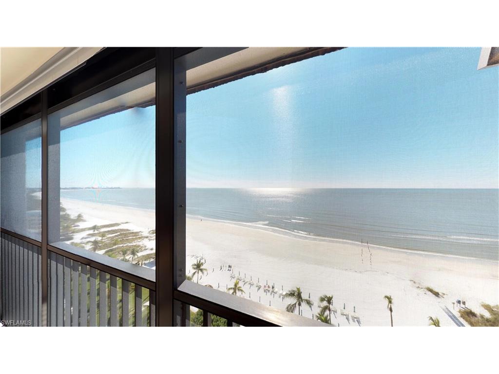 Photo of Caper Beach Club   in Fort Myers Beach, FL 33931 MLS 217076099