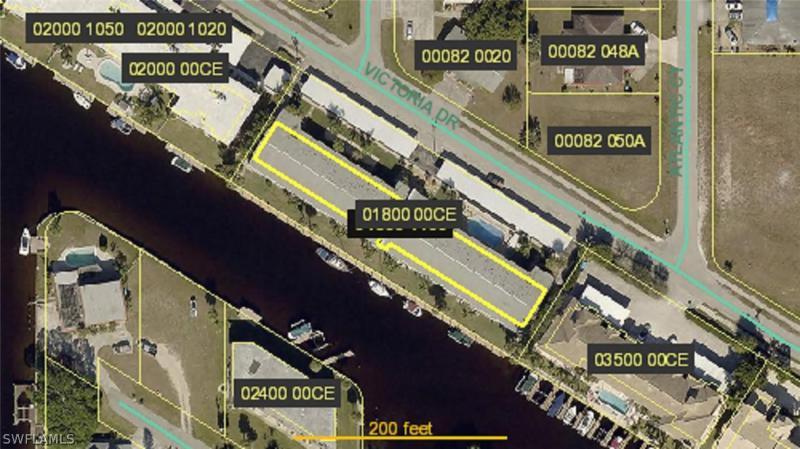 708  Victoria DR Unit 108, Cape Coral, FL 33904-