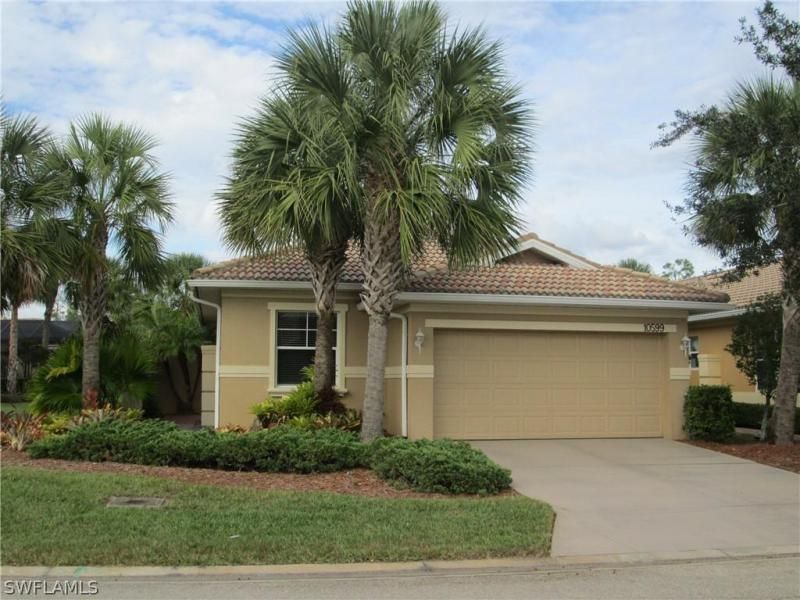 Image of 10599 Tirano CT  # Fort Myers FL 33913 located in the community of PELICAN PRESERVE