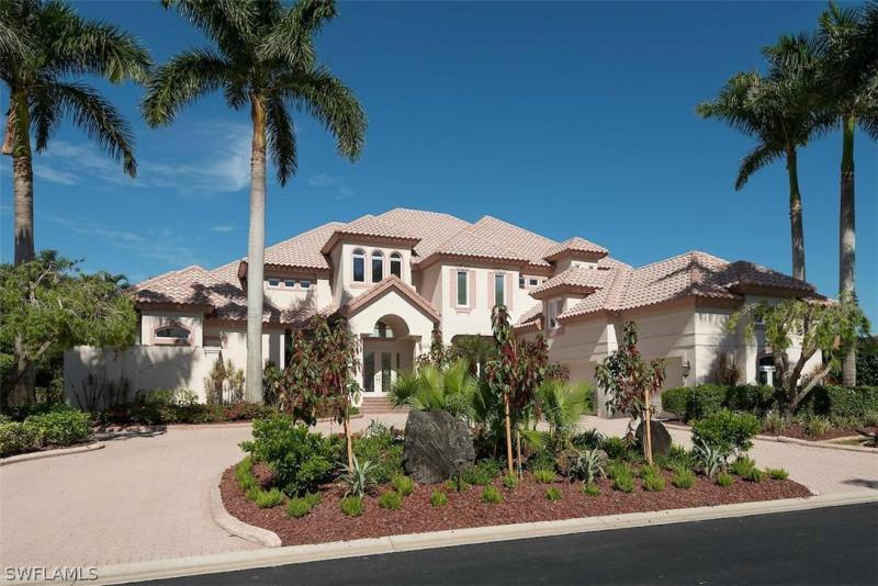 Longwater Chase, one of homes for sale in Fort Myers