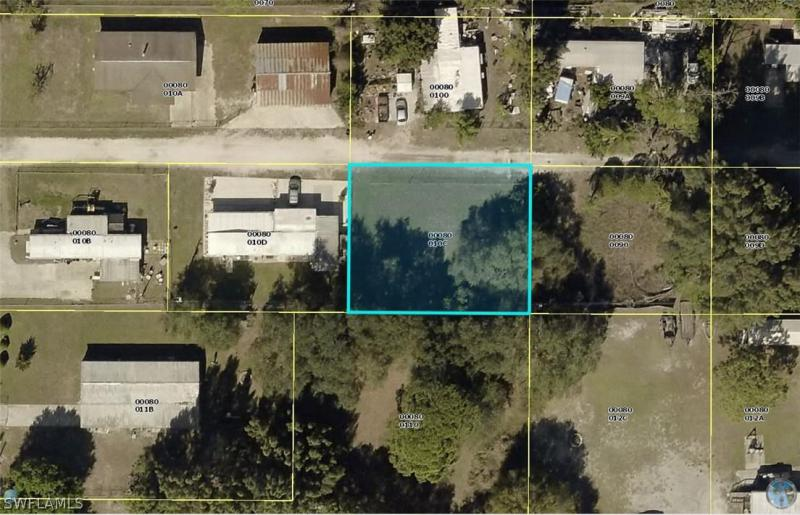 7579 Hart, North Fort Myers, FL, 33917