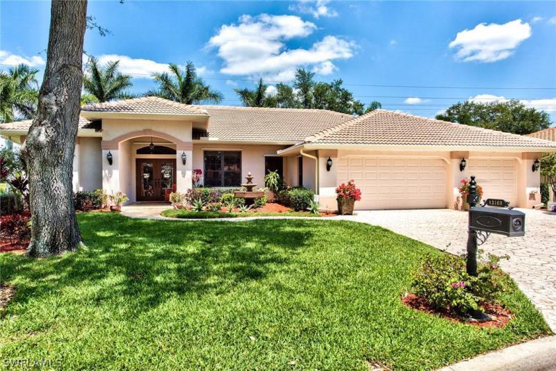 13160 Parkline, Fort Myers, FL, 33913