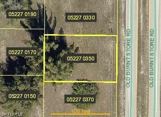 1106 Old Burnt Store Road, Cape Coral, Fl 33993