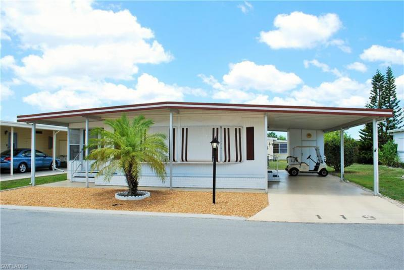 119  Snead,  North Fort Myers, FL