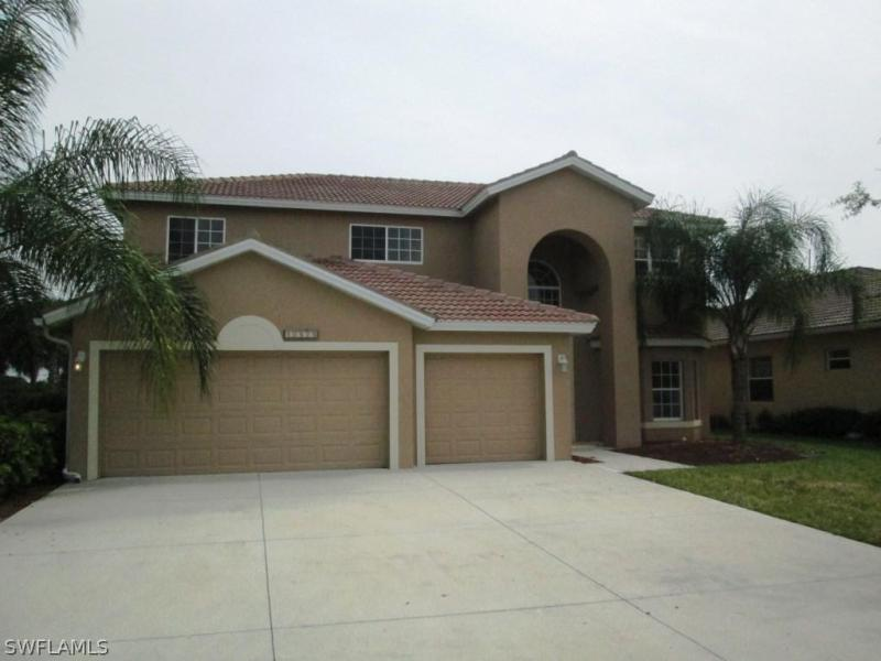 12474  Crooked Creek,  Fort Myers, FL
